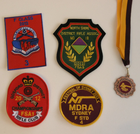 Aggregate Medals